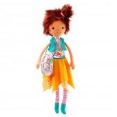 Мягкая цирковая кукла Мона