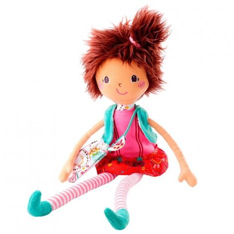 Мягкая цирковая кукла Мона  (арт. 86527)