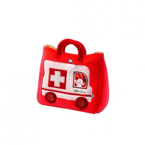 Игровой набор доктора  (арт. 86520)