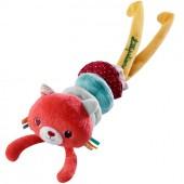 Маленькая танцующая игрушка кошечка Колетт