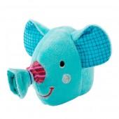 Мини-погремушка слоник Альберт