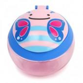 Контейнер-чашка для снеков - Бабочка