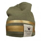 Детская шапка Gilded Green 24-36m