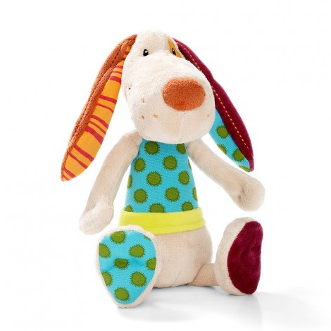 Мягкая игрушка собачка Джеф  (арт. 86820)