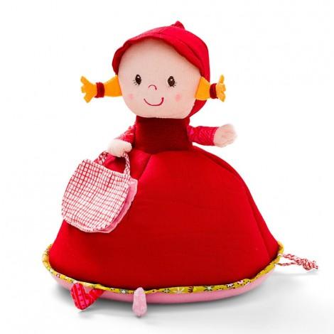 Копилка Красная шапочка  (арт. 86605)