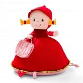 Копилка Красная шапочка
