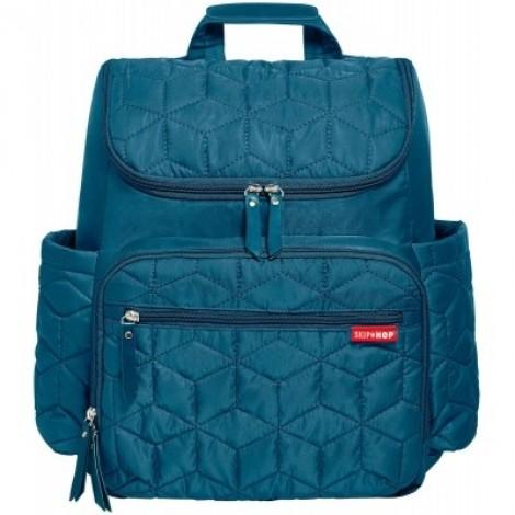 Рюкзак для мамы Forma Peacock  (арт. 203102)