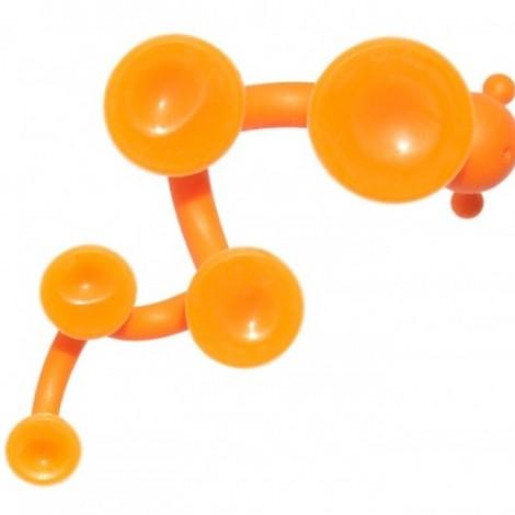 Игрушка OOGI Пилла (16см, силикон)  (арт. 43220)