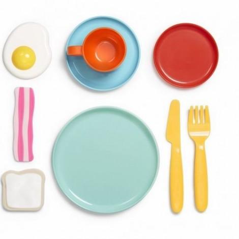 """Игровой набор посуды """"Завтрак"""" (9 предметов)  (арт. 10453)"""