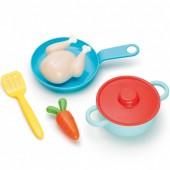 """Игровой набор посуды """"Обед"""" (6 предметов)"""