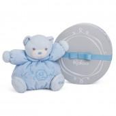 Perle Мишка (маленький, голубой)