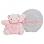 Perle Мишка (маленький, розовый)
