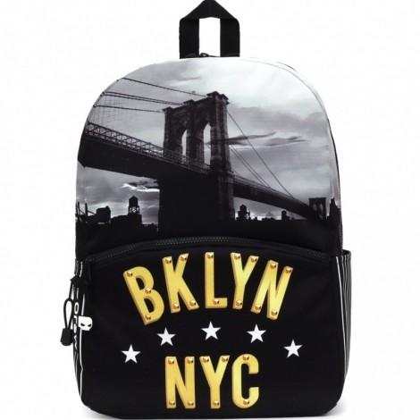 "Рюкзак ""Brooklyn New York""  (арт. KZ9984026)"