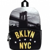 "Рюкзак ""Brooklyn New York"""