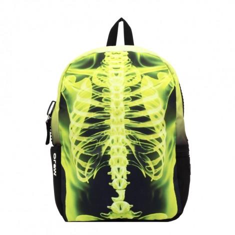 """Рюкзак """"Yellow X-Ray Ribs""""  (арт. KAA9984462)"""