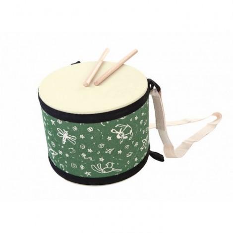 Деревянная игрушка Большой барабан  (арт. 6414)