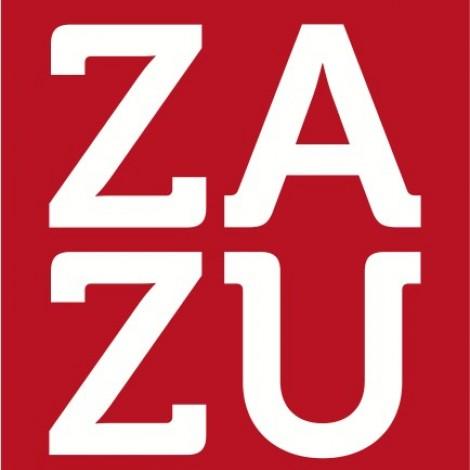 Детский ночник со звуковой активацией, Совёнок Лу (цвет голубой)  (арт. ZA-LOU-02)