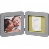 Frame Print (слепок в рамке) Grey