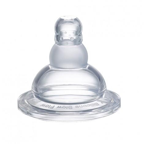 Набор сменных сосок, медленный поток (0+)  (арт. 450540)