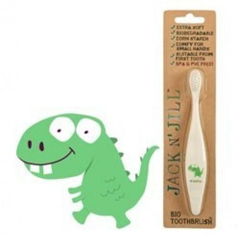 Зубная щетка Dino