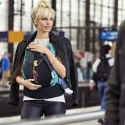 Слинги и рюкзаки
