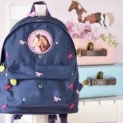 Рюкзаки и сумки для школы
