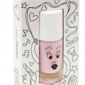 Детский лак для ногтей Light pink glitter, Nailmatic