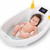 Ванночка 3 в 1 Aqua scale , Baby Patent