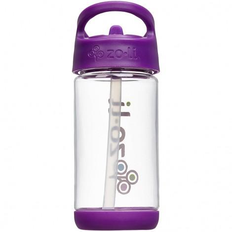 Поильник Squeak 350 ml Purple