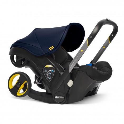 Автокресло-коляска  Doona Car Seat, цвет Royal Blue  (арт. SP150-20-034-015)