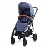 Прогулочна коляска Valco baby Snap 4 Ultra Trend цвет Denim