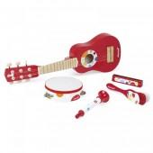 Набор музыкальных инструментов Janod