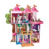 Кукольный домик KidKraft Книга Сказок