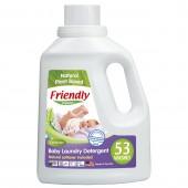 Жидкий стиральный порошок с запахом лаванды 1,57L