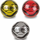 Мяч футбольный Aero, Mondo, размер 5
