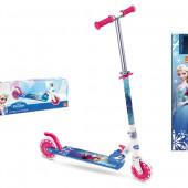 Самокат двухколесный детский Frozen, Mondo