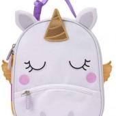 Детская обеденная сумка для снеков Sunny Life Единорог
