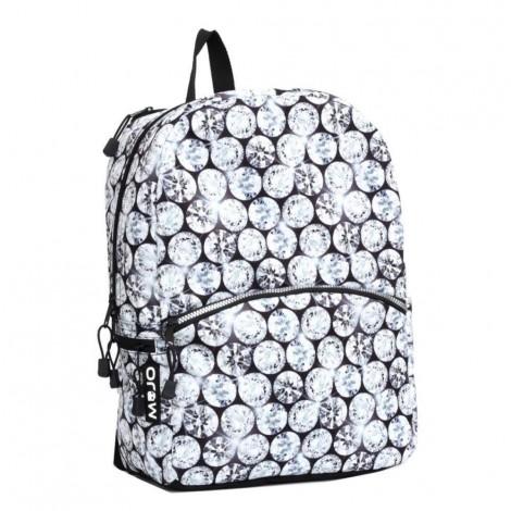 "Рюкзак ""Diamonds LED"" со встроенными светодиодами  (арт. KAA9984513)"
