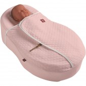 Одеяло Red Castle Cocoonacover для Cocoonababy pink утепленное