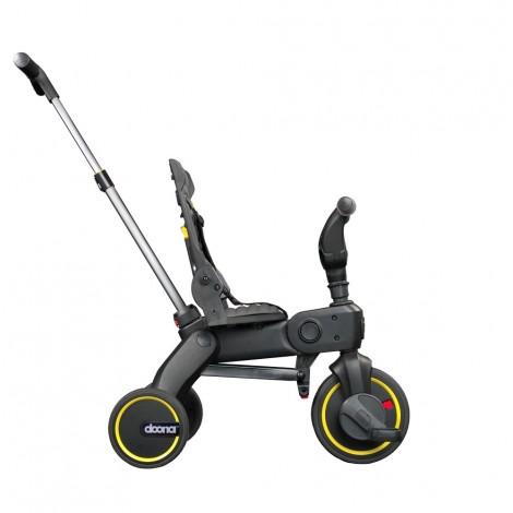 Складной трехколесный велосипед Doona Liki Trike S1 цвет Grey Hound  (арт. SP510-99-030-015)