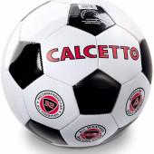 Мяч футбольный Calcetto Mondo, Mondo, размер 4