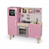 Игровой набор Janod Кухня розовая