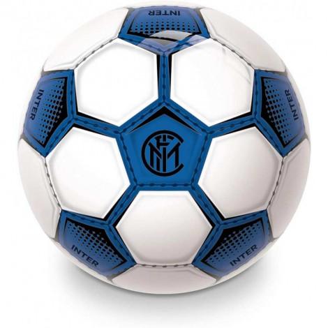Мяч футбольный Inter, Mondo, 230мм  (арт. 26023)