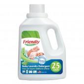Жидкий стиральный порошок без запаха 739 ml