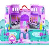 Игровой набор Janod Замок принцессы
