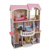 Интерактивный кукольный домик KidKraft «Magnolia»