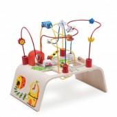 Развивающая игрушка Wonderworld Город-лабиринт