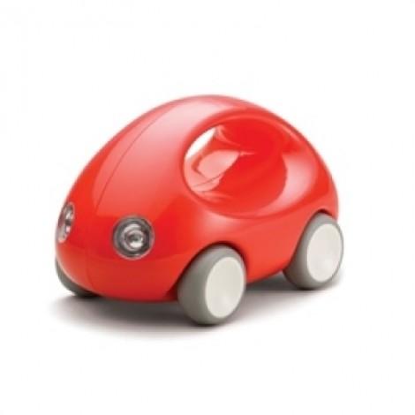 Игрушка Первый Автомобиль (красная)