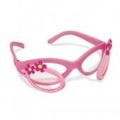 """Солнцезащитные очки """"Цветочки"""""""