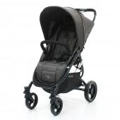 Прогулочна коляска Valco baby Snap 4 цвет Dove Grey